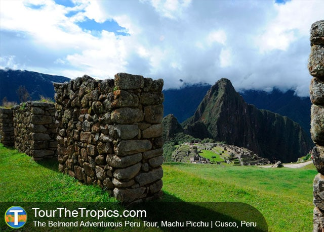 Machu Picchu - Luxury Tours in Peru