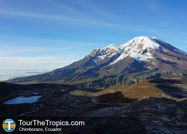 Chimborazo - Ecuador Reserves & National Parks