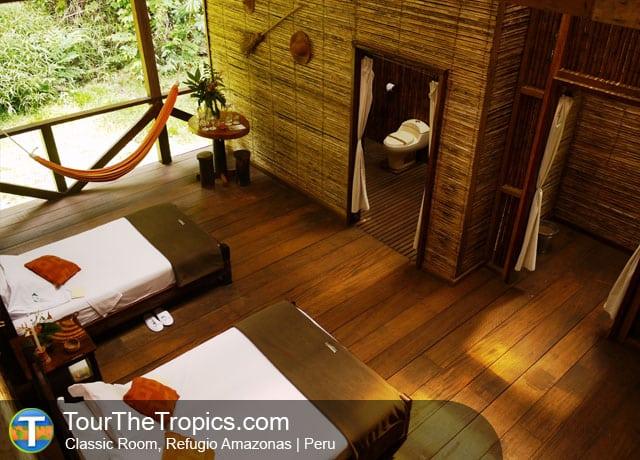 Refugio Amazonas   Jungle Lodge Peru