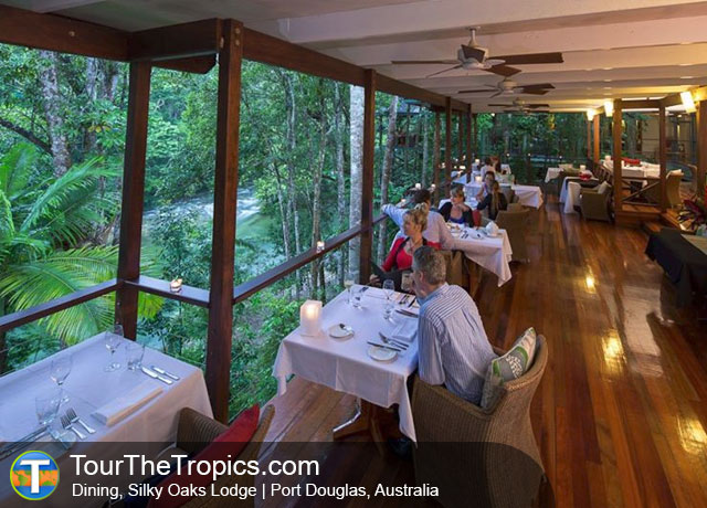 Cape Tribulation Resort & Spa, Daintree