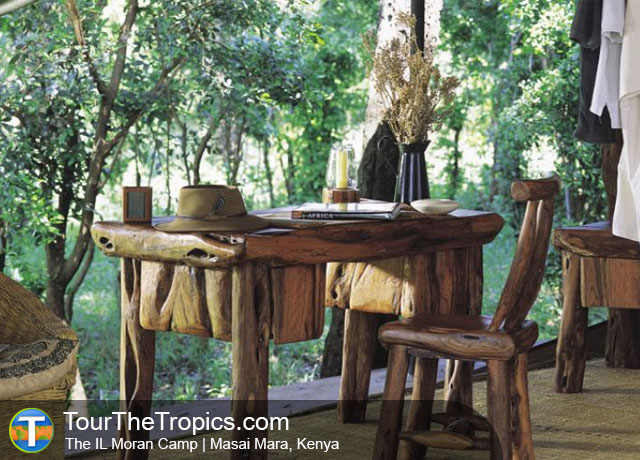 IL Moran Camp - Things To Do On The Masai Mara