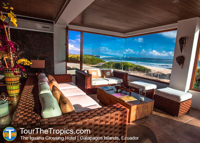 The Iguana Crossing Hotel Package Tours