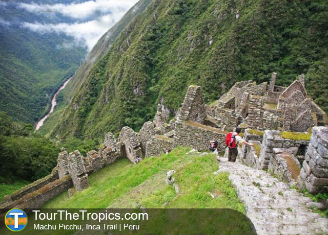 Inca Trail - Top Attractions in Peru