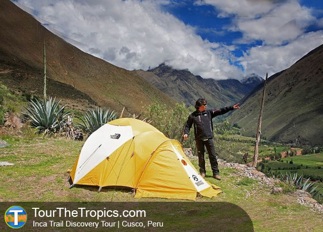 Inca Trail Discovery Tour - Things to do in Peru