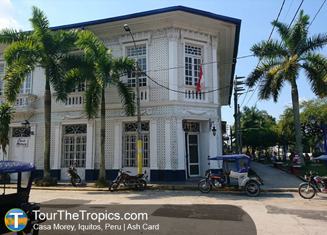 Iquitos - Best Places in Peru