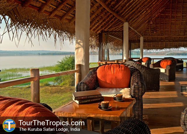 The Kuruba Safari Lodge, South India