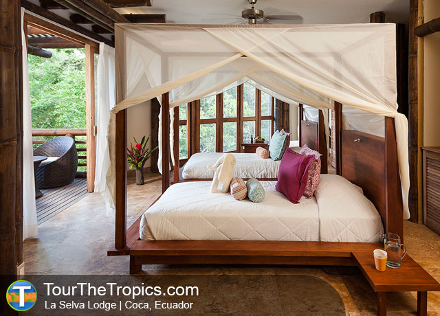 La Selva Lodge - Amazon Tours from Quito