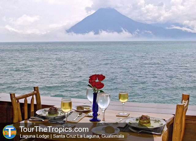 Laguna Lodge - Top Travel Destinations in Latin America
