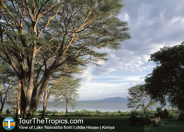 Lake Naivasha - Top Tourist Attractions in Kenya
