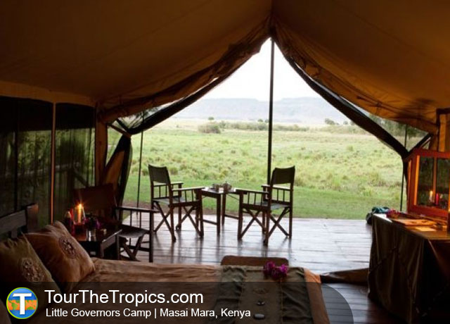 Little Governors Camp, Kenya