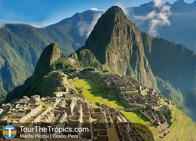 Machu Picchu - Top Attractions in Peru
