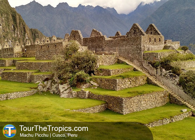 Machu Picchu - Things to do around Cusco