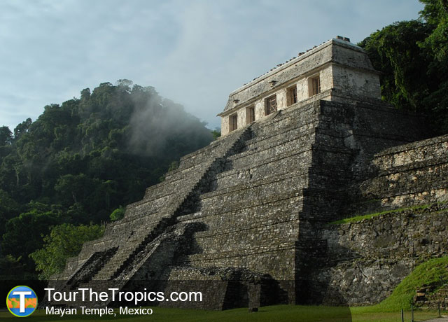 Mexico - Top Travel Destinations in Latin America