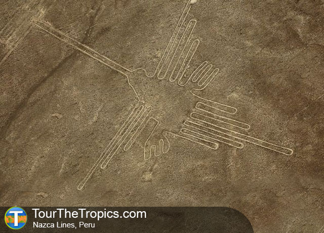 Nazca - Top Attractions in Peru