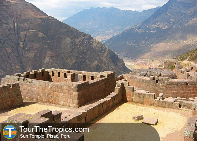 Pisaq - Top Attractions in Peru