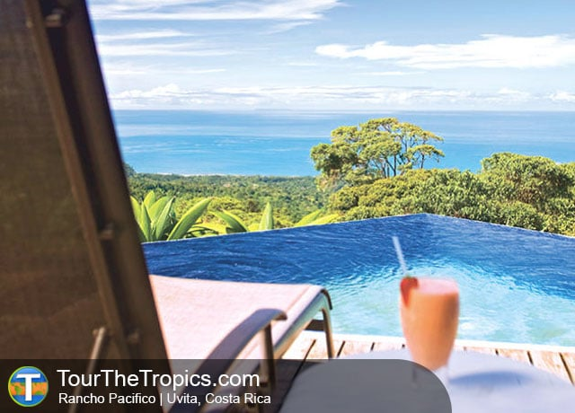 Uvita, Costa Rica, Rancho Pacifico Luxury Boutique Accommodation