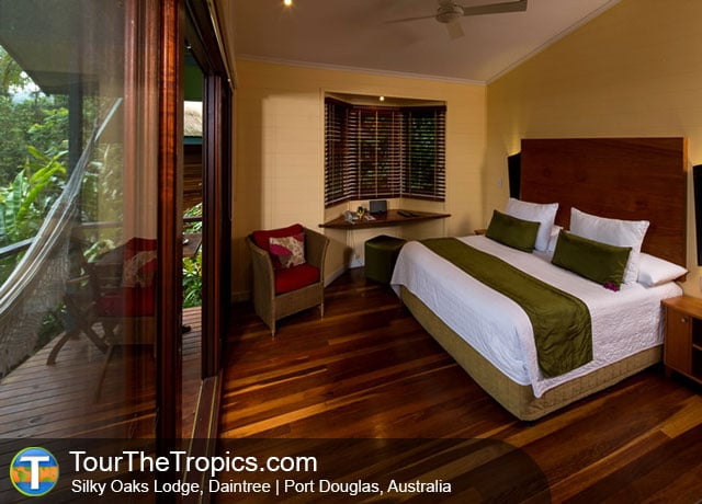 Silky Oaks Resort & Spa, Daintree