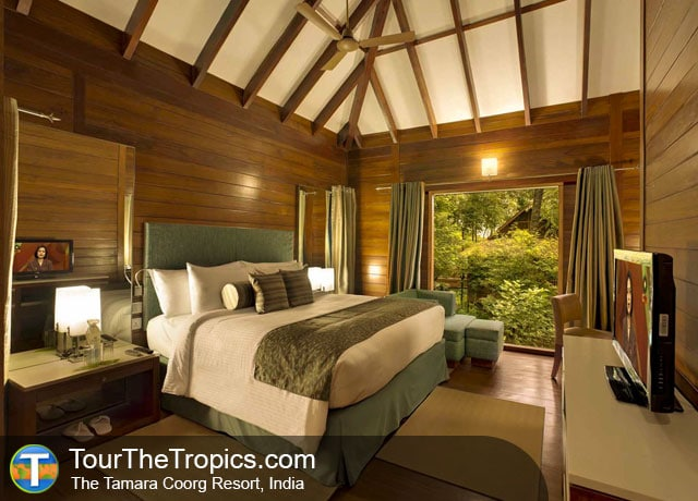 The Tamara Coorg Resort, South India
