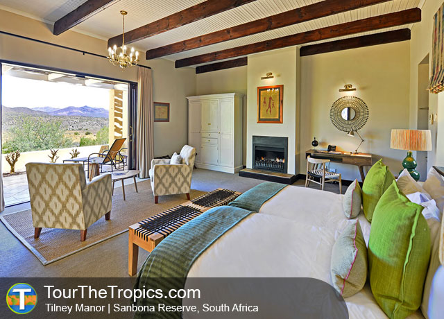 Tilney Manor - Luxury Tours in South Africa