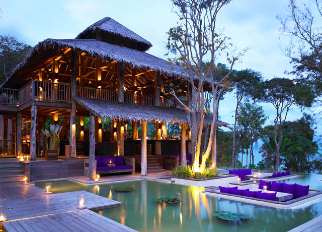 The Six Senses Yao Noi, Thailand Tours